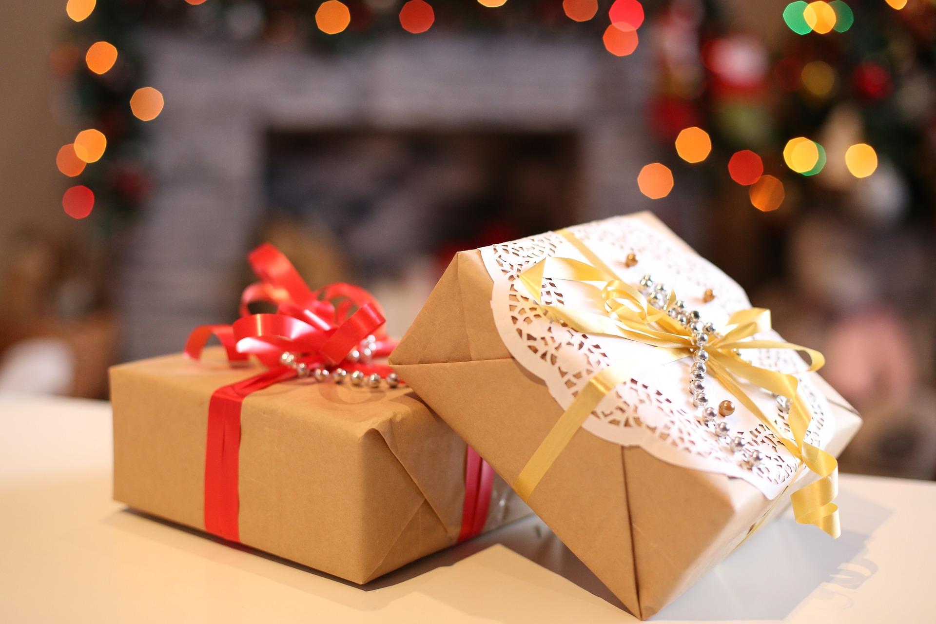 La folie des cadeaux originaux
